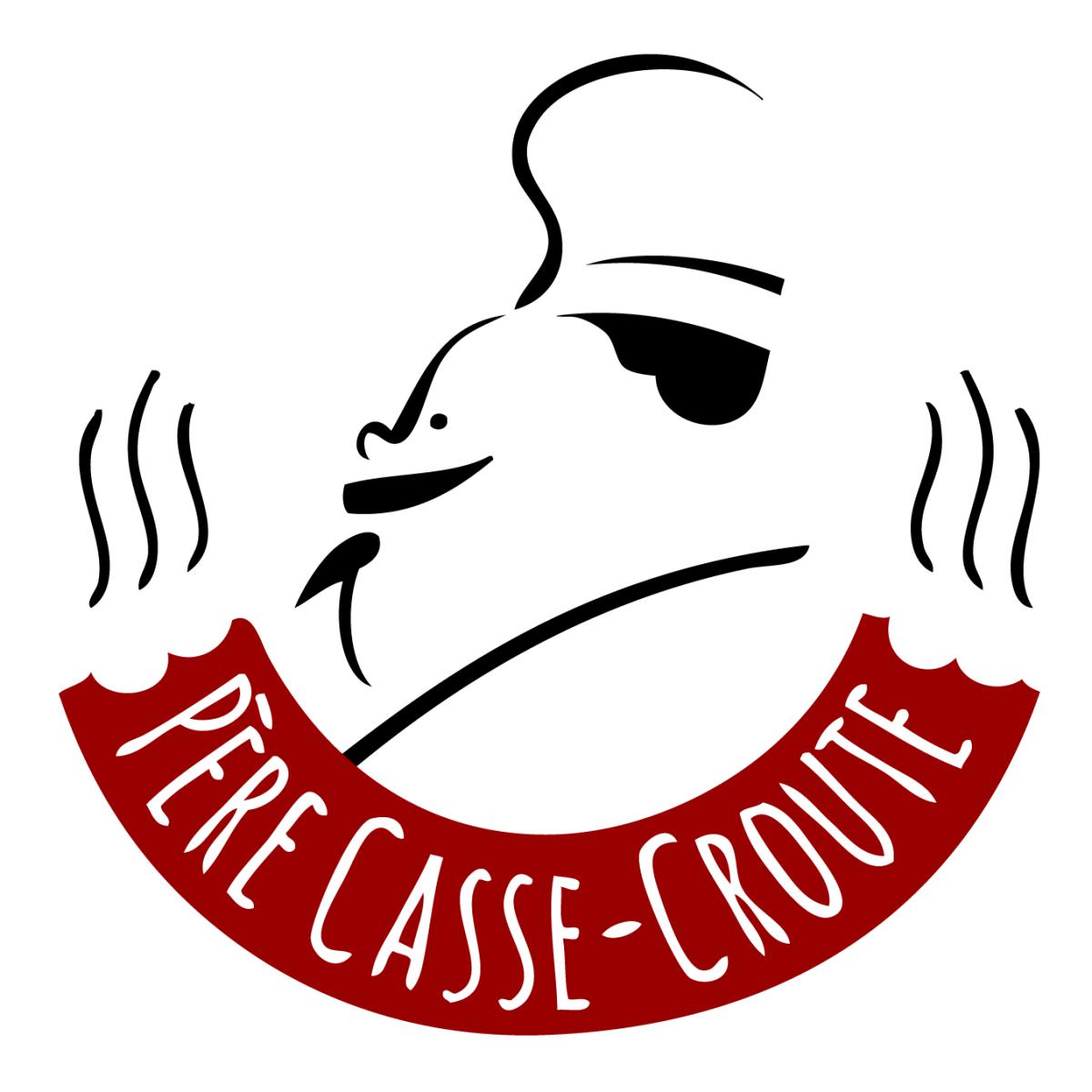 Le père casse croute - Vauvert