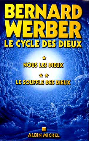bernard werber collection livres kindle [DF]